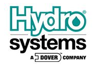 Hydro Systems 13-08078-10 Kit, Blank Off Wedge, DM-700, 10 Pack