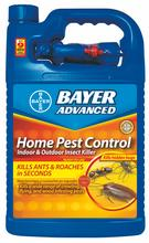 Bayer Advanced Home Pest Control, case of 4 gallons