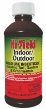 Hi-Yield Concentrate Insecticide, Case of 4 quarts