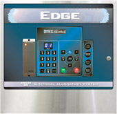 Knight EDGE PC interface and software package with cables and KCI PC interface