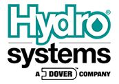 Hydro Systems Accu Dose 3841AG-2 with Air Gap and 2 Dispensers
