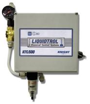 Knight Liquidtrol Air pump Controller, Uniflow AODD, 115/208/230 VAC
