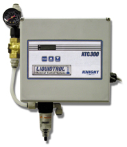 Knight Liquidtrol ATC-300 Air pump control with programmable event timer, air solenoid, ... (115/208/230 VAC) 50/60 Hz