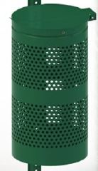 Replacement Trash Can for Pet Wast Station