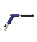 DEMA Ball Valve Activated Spray Gun and Quick Connect Foam Wand