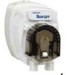 DEMA Squirt Pump Electric , 3.5 Ounce (103.5 ml) per Minute Pump Output, Upto 8 Feeds Per Hour and per 8 Hour Period, Digital Ti