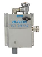 DEMA High Flow Filling Station - 10 GPM