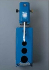 DEMA 1 GPM Dispenser with Single 2 Liter Enclosure