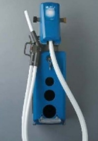 DEMA 4 GPM Remote Fill Dispenser Air Gap Model