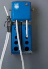 DEMA 4 GPM Dual Station Dispenser Air Gap Model