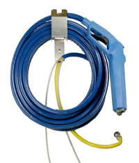 Knight Dial-A-Chem with 15.2 meter hose and accy. kit (International)