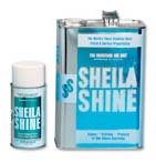 Sheila Shine Stainless Steel Cleaner Aerosol